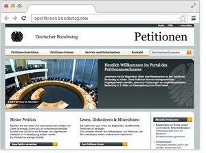 Подать голос: Какработают  онлайн-петиции. Изображение № 6.