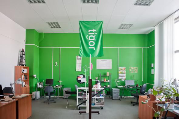 Офис недели: дизайн–студия Nimax (Петербург). Изображение № 17.