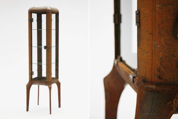 Безотходное производство: 6 марок мебели из мусора . Изображение № 12.