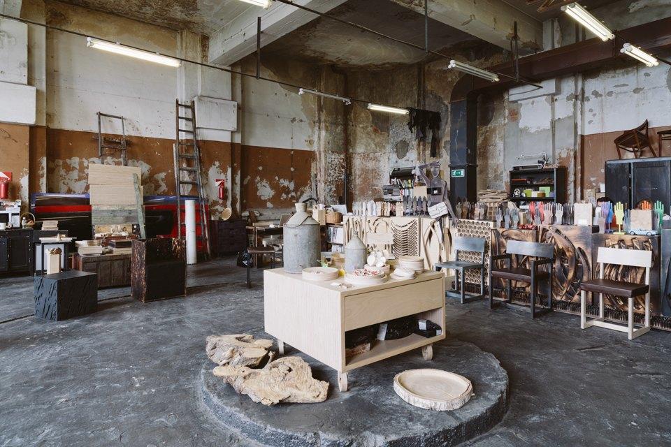 Архитектурно-производственная лаборатория Archpole. Изображение № 4.