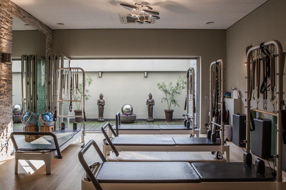 Как бывшая спортсменка открыла студию пилатеса вАмстердаме. Изображение № 2.