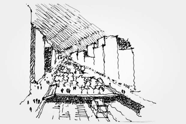 Archiprix: 6 предложений молодых архитекторов по развитию Москвы. Изображение № 20.