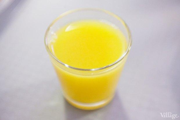Сок апельсиновый — 25 рублей. Изображение № 12.