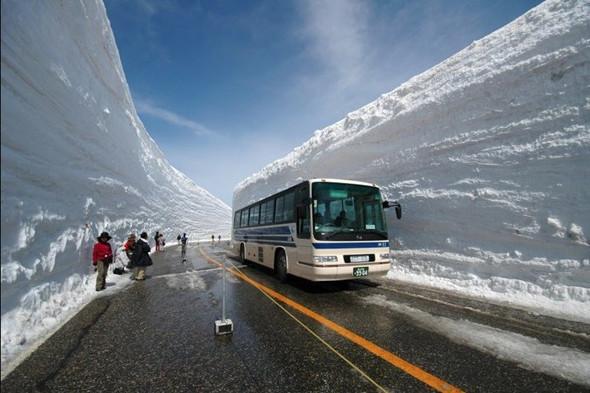 После снегопада в префектуре Аомори. Изображение № 31.