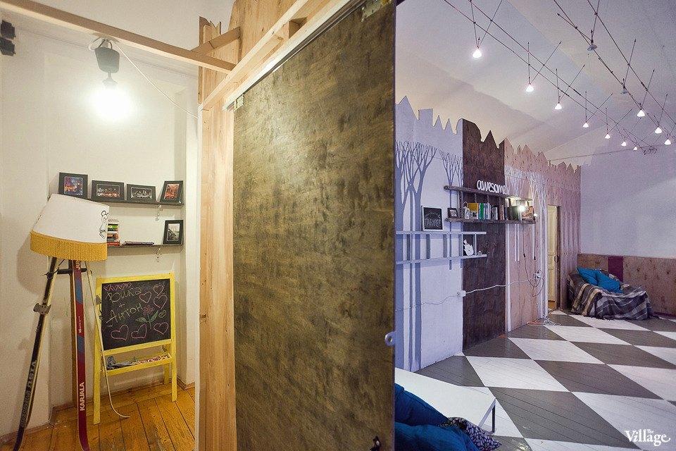 Офис недели (Петербург): T&P, «Сарафан PR» и пространство «Табурет». Изображение № 8.