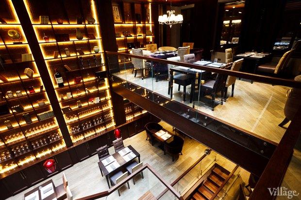 Новое место: PMI bar. Изображение № 18.
