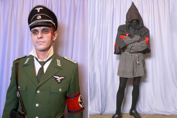 Где взять костюм на Хеллоуин: 8 магазинов и прокатов. Изображение № 1.