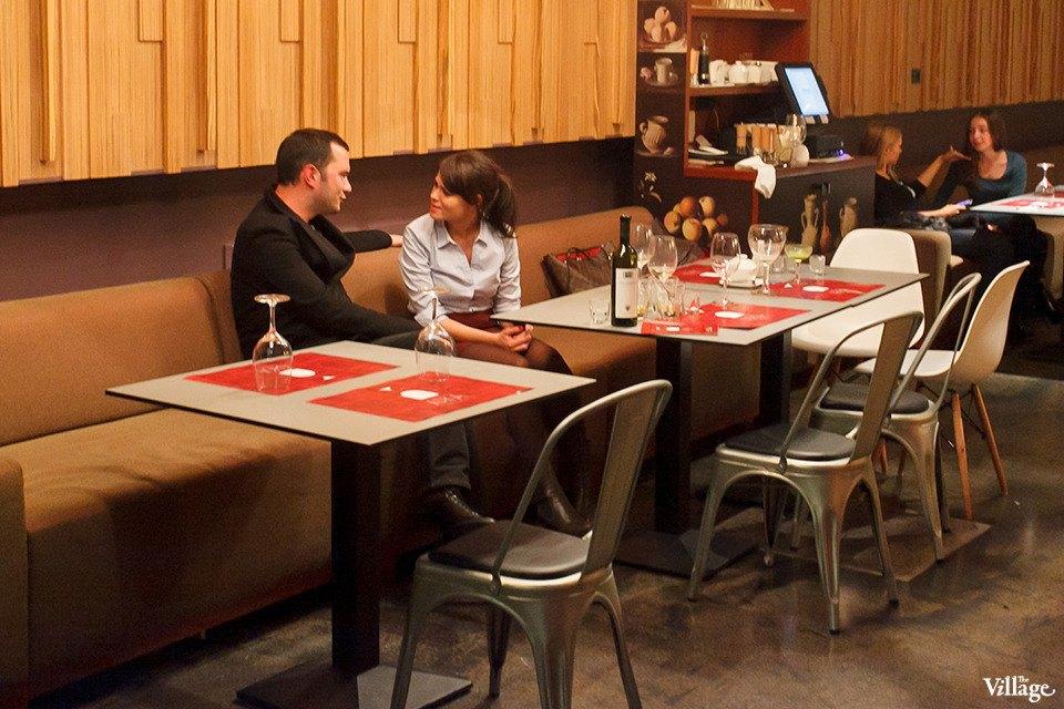 От заката до рассвета: 24 места, где можно поесть ночью в Петербурге. Изображение № 24.