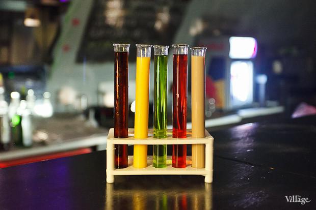 Шот-сет «Набор юного химика» –– 500 рублей. Изображение № 18.
