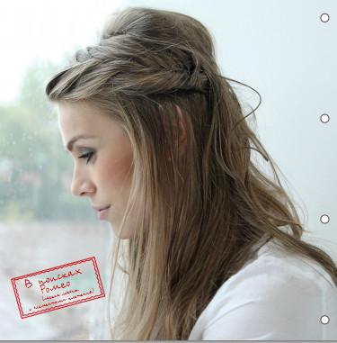 Новое место: Салон причёсок «Фен Dry Bar». Изображение № 14.