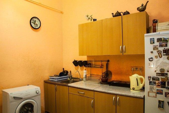 НаВасильевском острове открылся хостел иковоркинг Academy . Изображение № 5.