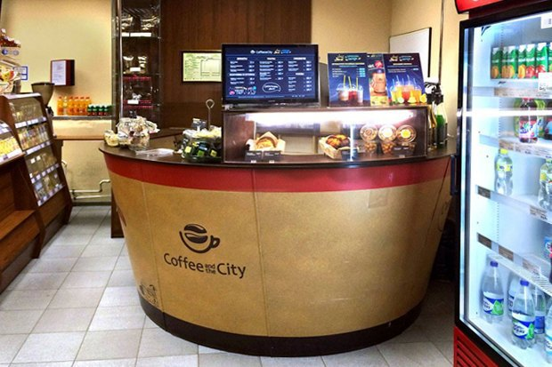 Ресторан MØS, кофейня Coffee and the City, пекарня «Волконский у дома» и ресторан «Шикари». Изображение № 2.
