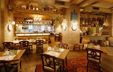 Новости ресторанов: «Джонджоли» стал сетью, алкобудни в «Хачапури», уличный вагончик «Даров природы». Изображение № 12.