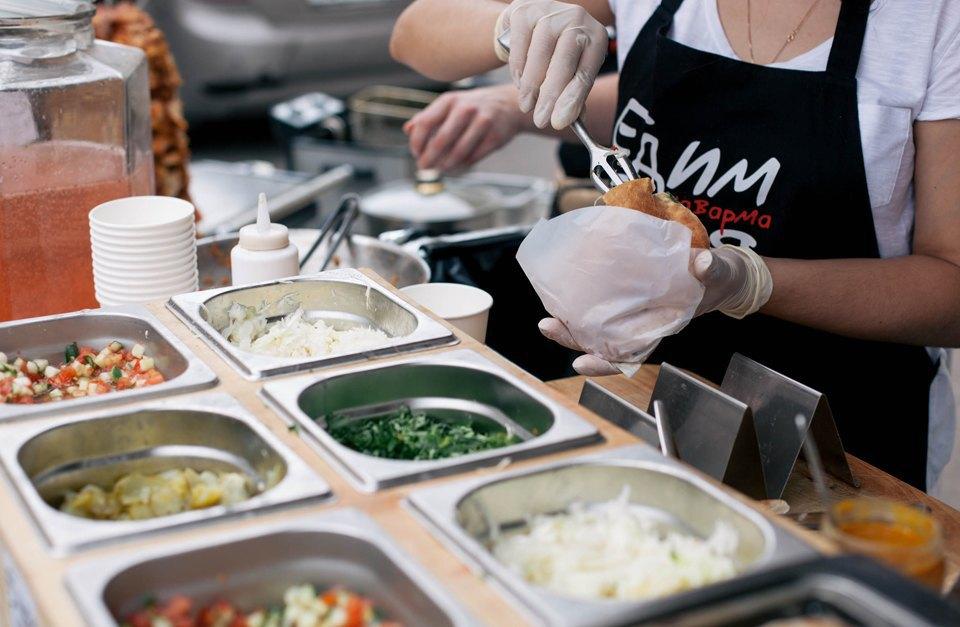 Как прошёл юбилейный Городской маркет еды. Изображение № 13.