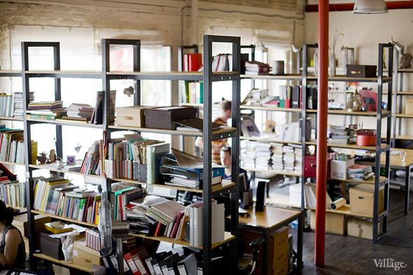 Офис недели: Production Ru и Egonomics. Изображение № 26.
