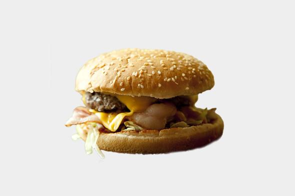 Между булок: Что внутри у самых больших московских бургеров, часть 2. Изображение № 10.