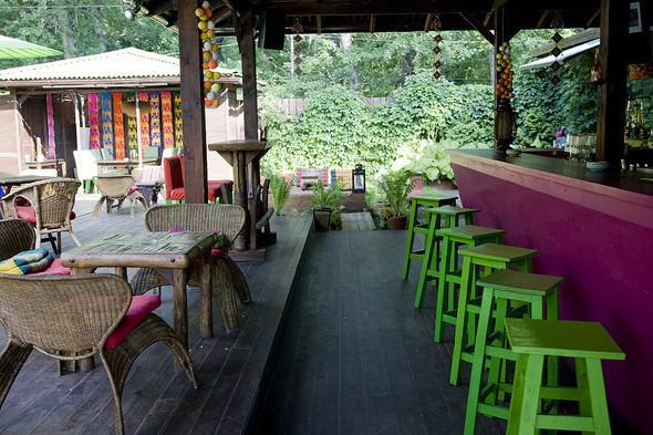 Изображение 6. Кафе «Лебединое озеро» откроется 30 апреля.. Изображение № 7.