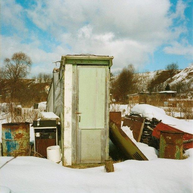Камера наблюдения: Московские дачи глазами Софьи Татариновой. Изображение № 7.