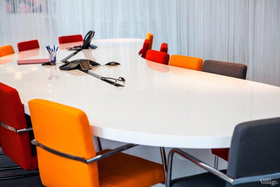 Офис недели (Москва): Xenon Capital Partners . Изображение № 22.