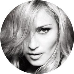 Святая, Мадонна: Видеослежка, плакаты и телефонный терроризм. Изображение № 8.