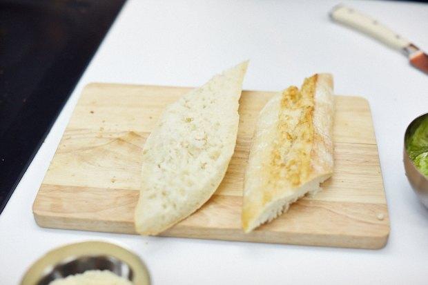 Шеф дома: Смэш-бургер и хиро-сэндвич Федора Тардатьяна. Изображение № 51.