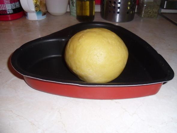 Изображение 1. Клюквенный пирог.. Изображение № 1.