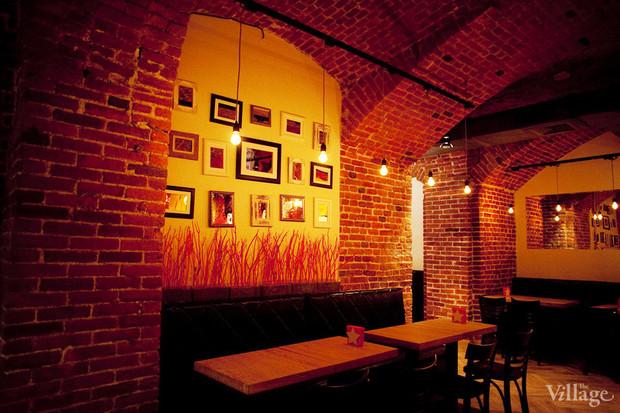 Новое место: Бургер-бар «11/1». Изображение № 21.
