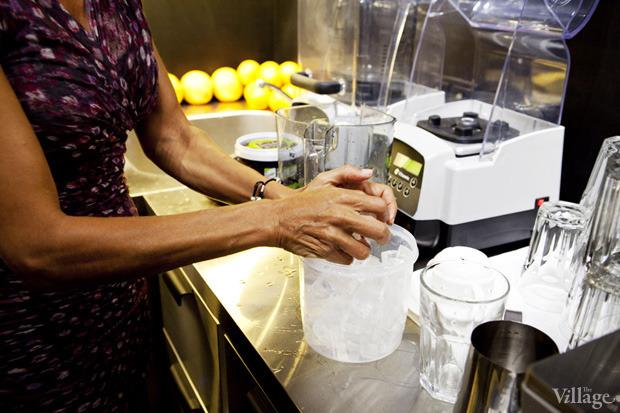 Новое место: Вегетарианское кафе Fresh. Изображение № 32.