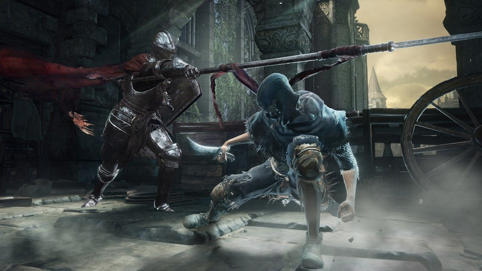 Dark Souls 3. Изображение № 1.