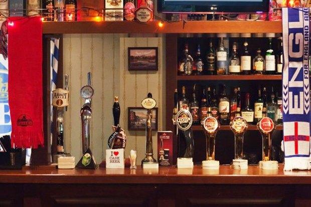 18 пабов, баров икафе cкрафтовым пивом. Изображение № 7.