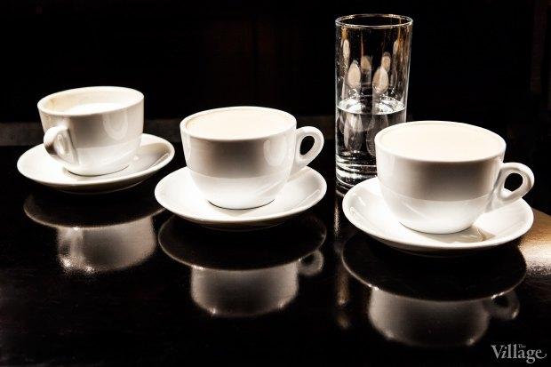 Новое место: Кофейня Double B. Изображение № 14.
