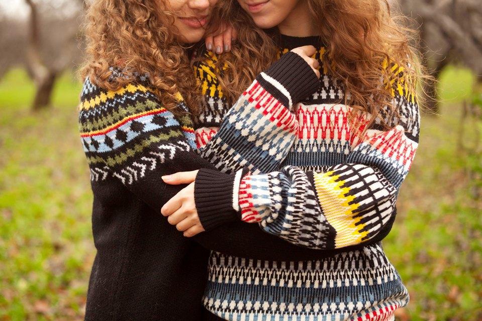 Вещи недели: 22 шерстяных свитера. Изображение № 2.