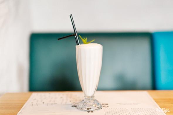 Молочный коктейль — 130 рублей. Изображение № 32.