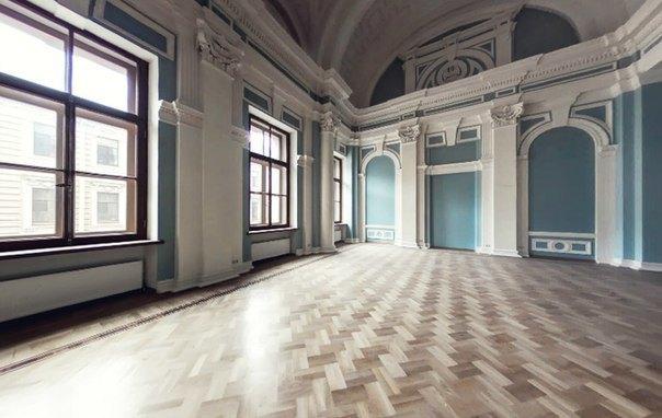 В здании Опекунского совета на Казанской открылось пространство Freedom. Изображение № 4.