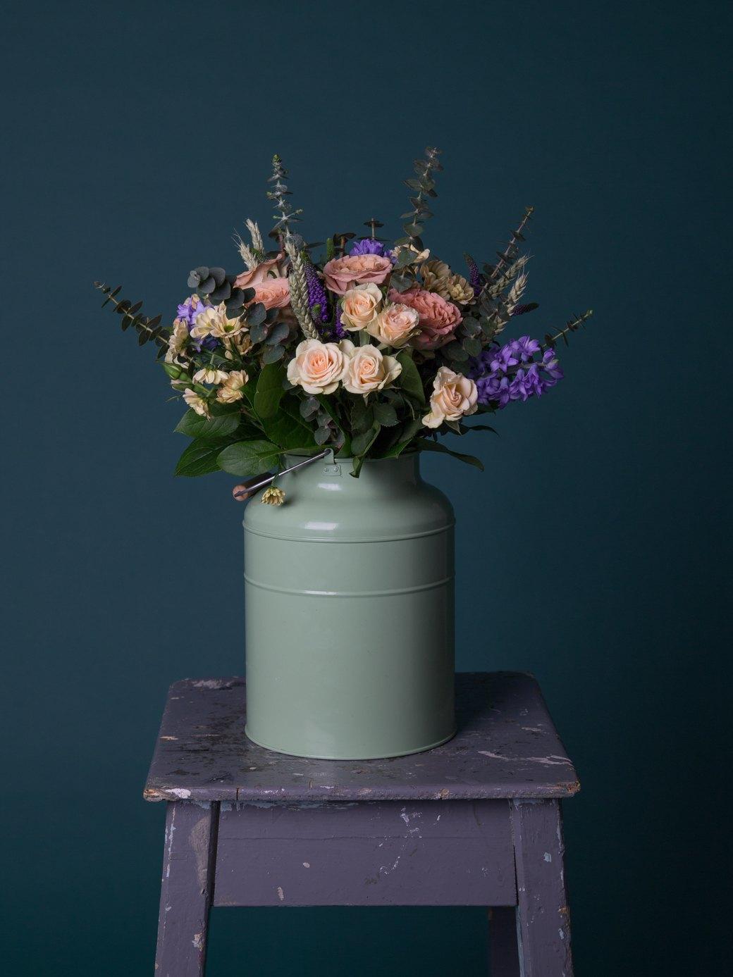 Сколько стоит букет цветов?. Изображение № 52.
