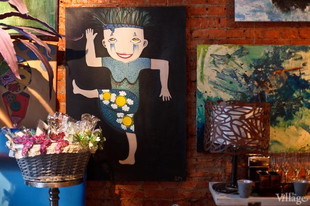 Новое место: Галерея-салон L&S Gallery. Изображение № 11.