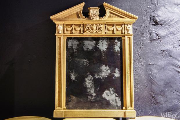 Зеркало Salvage — 33400 рублей. Изображение № 13.