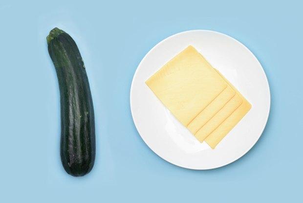 Смёрребрёд иещё пять блюд сикрой для новогоднего стола. Изображение № 2.