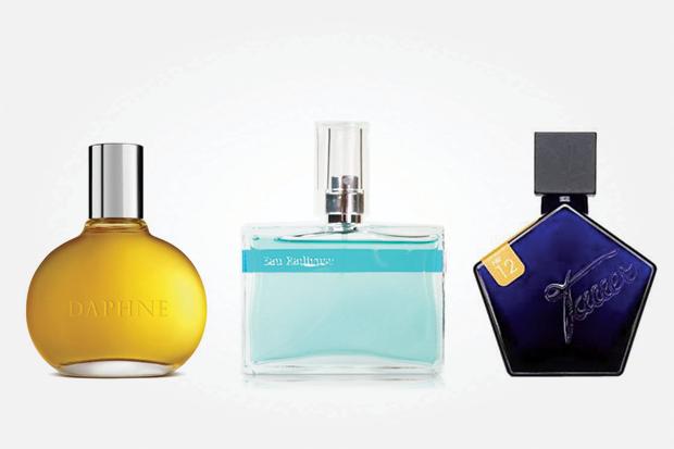 Гид The Village: Селективная парфюмерия. Изображение № 1.