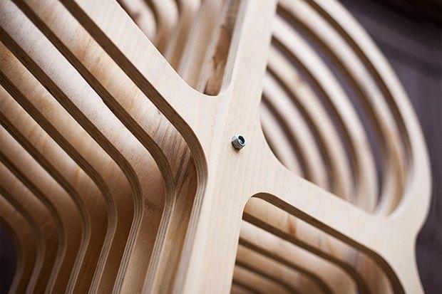 Cделано из дерева: 7мебельных мастерских вПетербурге. Изображение № 9.