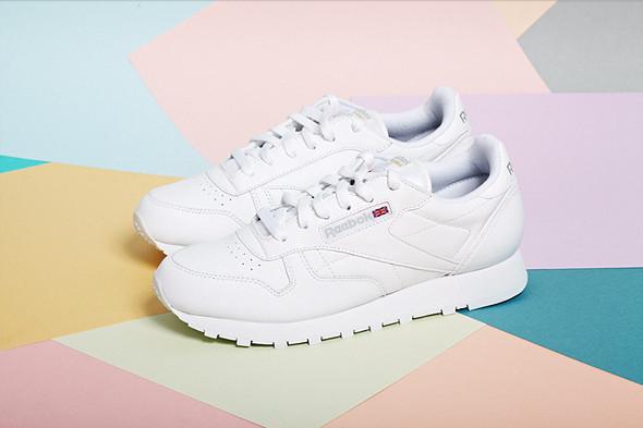 Вещи недели: 8 пар белых кроссовок. Изображение № 4.