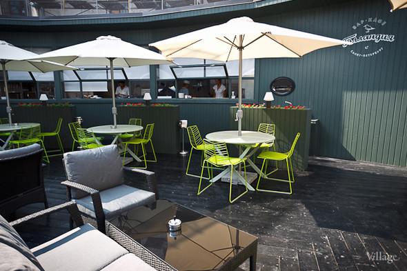 Новое место: кафе-бар «Голландия» (Петербург). Изображение № 5.