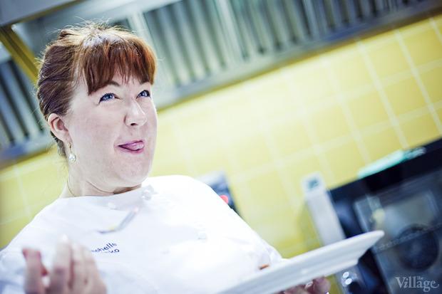 Прямая речь: Шеф-кондитер Мишель Михаленко об американских десертах исчастье. Изображение № 1.
