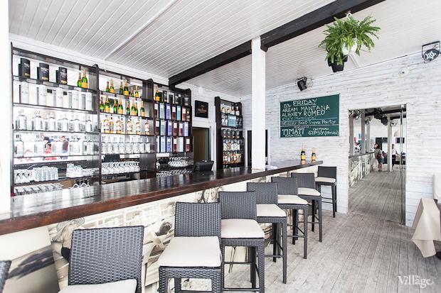 У моря погоды: Рестораны и бары на Крестовском. Изображение № 27.