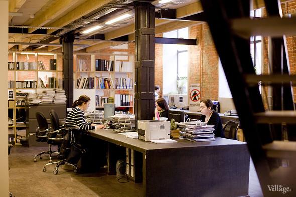 Офис недели. Изображение № 29.