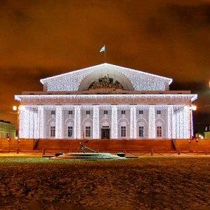 Гид по новогодней ночи: 30вечеринок в Петербурге. Изображение № 32.