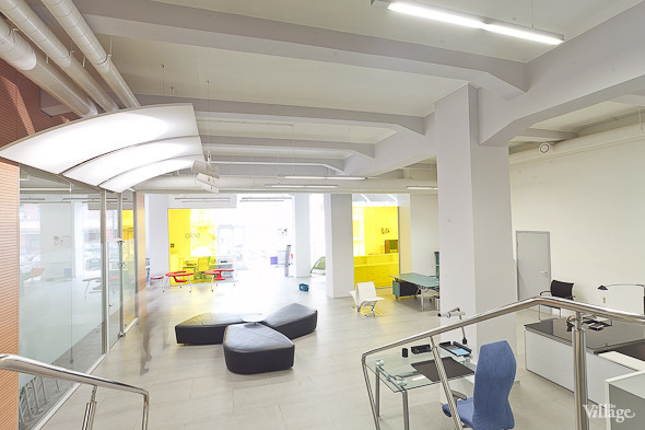 Офис недели (Петербург): Solo Office Interiors. Изображение № 13.