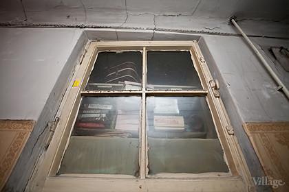 Изображение 61. Общественное пространство: петербургские коммунальные квартиры.. Изображение № 7.