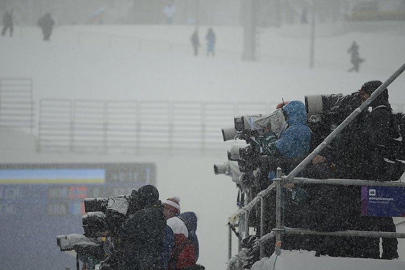 Лента Мёбиуса: Кто создаёт медиашум вокруг Олимпиады. Изображение № 13.