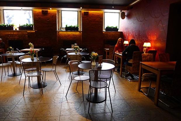 Москва-24: Где можно поесть ночью. Изображение № 11.